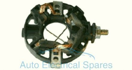 Starter motor brush gear replaces BRIGGS & STRATTON 691293, 497605